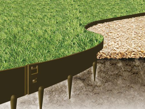 Welcome To Everedge Flexible Metal Garden Edging And Steel Raised Beds Ideal For Lawns Landscape Gardens Paths Flower Beds And Vegetable Growing