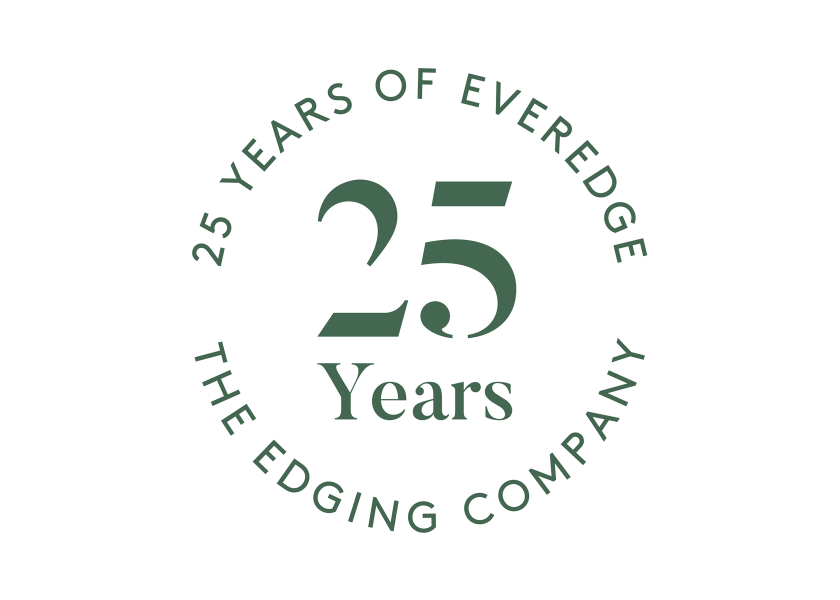 EverEdge 25 Years