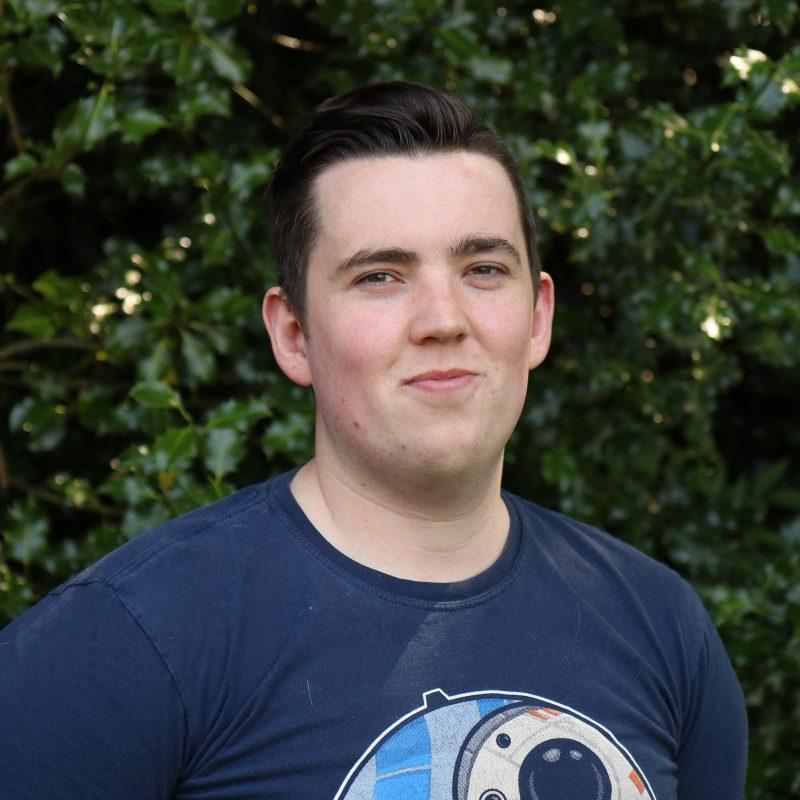 Ryan Murphey